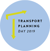 Transport Planning Day logo