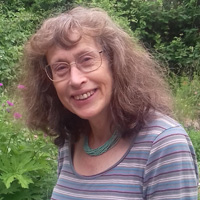 Jenny Raggett
