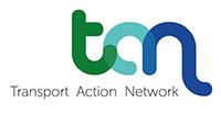 Transport Action Network logo