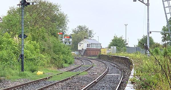 The Northumberland Line